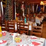 Casa Magica Busteni - Restaurant Masa Festiva