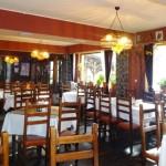 Casa Magica Busteni Restaurant
