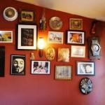 Casa Magica Busteni - Terasa acoperita-Poze