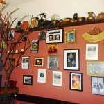 Casa Magica Busteni - Terasa acoperita poze