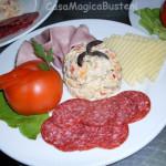 Casa Magica Busteni-aperitiv festiv