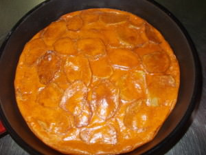 musaca de cartofi si carne tocata la cuptor