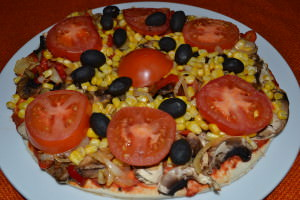 pizza-vegetariana-casa-magica-busteni