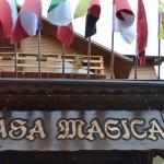 Casa Magica Busteni