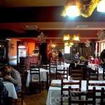 restaurant casa magica busteni