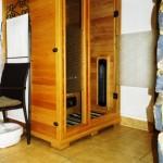 Casa Magica Busteni - Salon Spa - Sauna Infrarosu