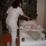 Hidroterapie SPA Casa Magica Busteni